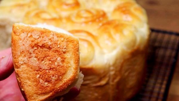 有人知道如何做蜂蜜小面包吗