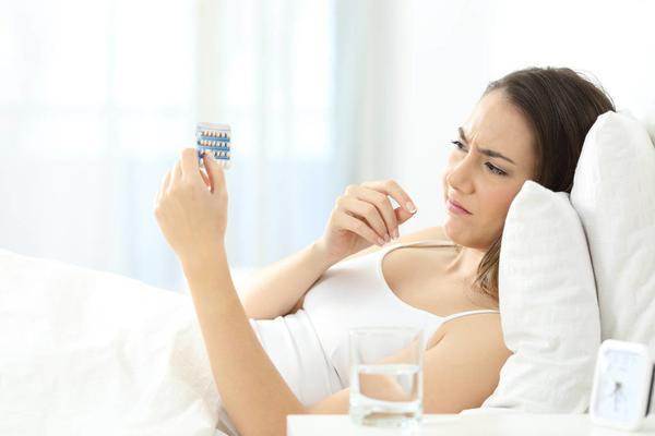 吃避孕药的副作用多久才能恢复