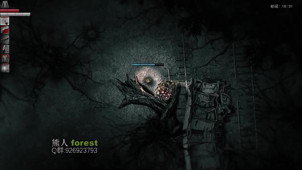 阴暗森林怎么逃出教堂梦境及逃出方法介绍