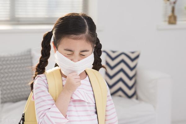小孩支原体感染咳嗽吃什么药