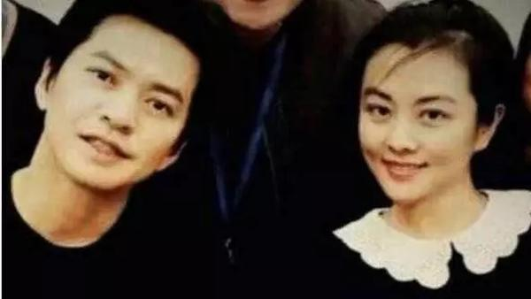 李健妻子小贝壳照片个人资料照片