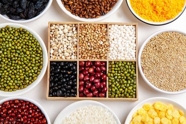 五谷杂粮营养价值有哪些呢