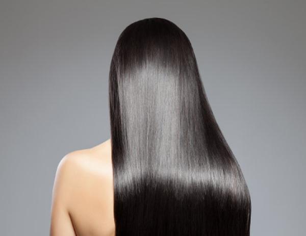 头发怎样可以变直呢