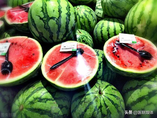 常吃西瓜有什么好处呢