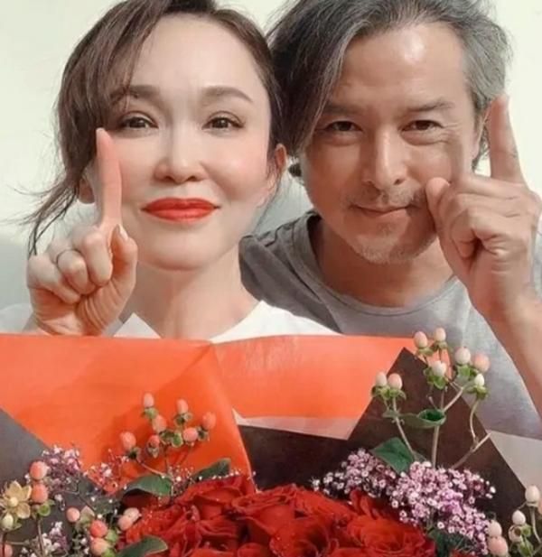 范文芳结婚了吗 范文芳老公是谁