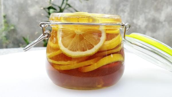 蜂蜜柠檬茶的做法,蜂蜜柠檬茶怎么做