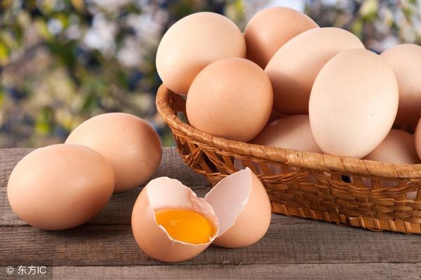 鸡蛋黄的功效与作用