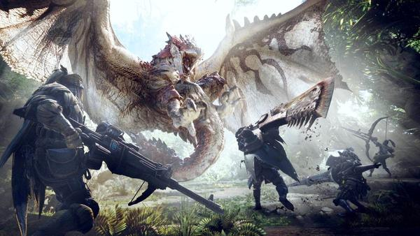 怪物猎人世界上位麒麟任务无法开启原因及解决方法