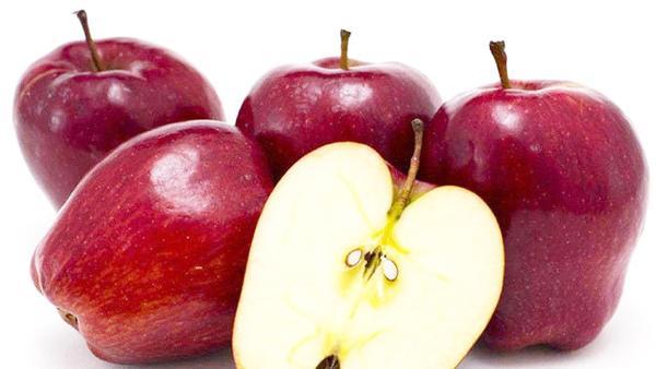 蛇果和苹果有什么区别,吃蛇果的好处