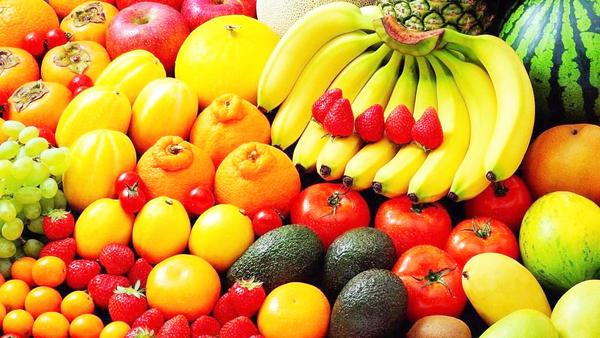 夏天要吃什么水果好,大热天吃什么水果好