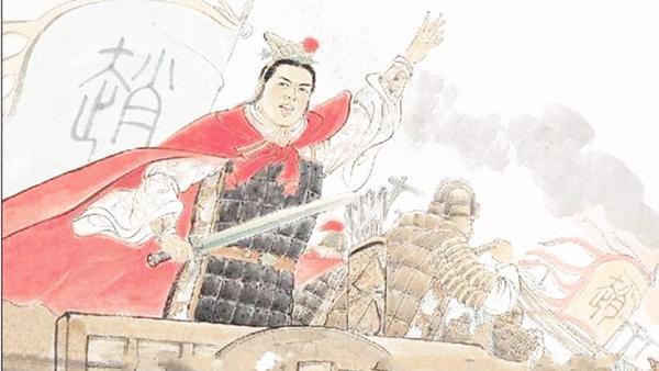 古代军队调兵遣将的信物是?