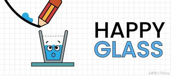 Happy Glass第77关攻略  快乐玻璃杯攻略77关