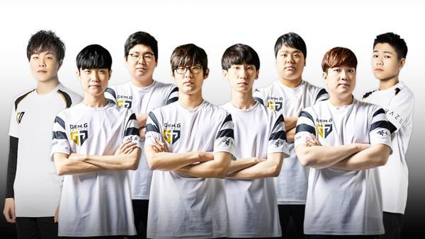 S7卫冕冠军Gen遭到小组淘汰