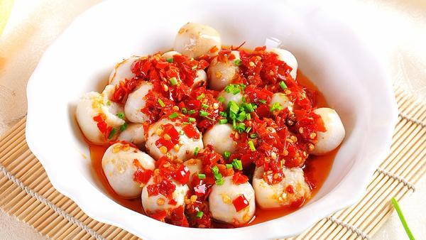 芋头和青椒可以一起吃吗,芋头和青椒怎么做好吃