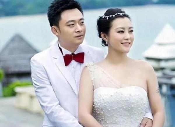 郝蕾老公刘烨个人资料及背景揭秘 三段圈内情均分手结局