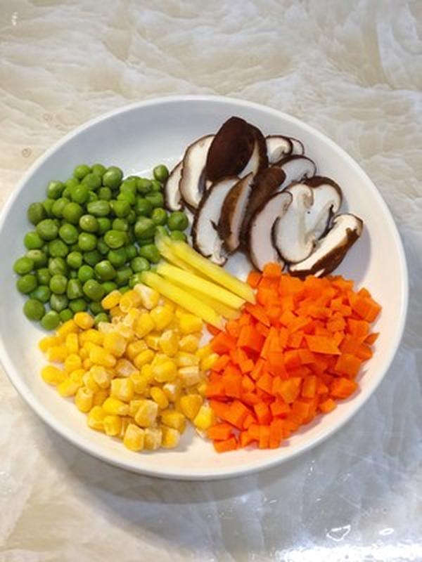 虾仁胡萝卜粥有什么营养