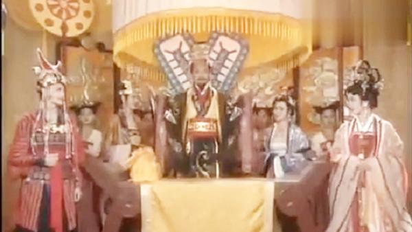 唐太宗李世民的年号是?