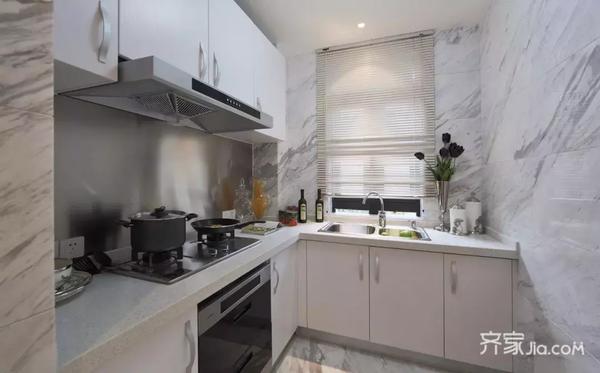 旧厨房装修注意事项大全 厨房翻新不盲目