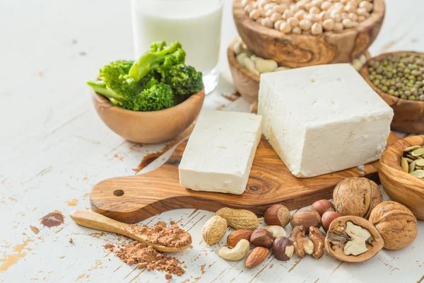 养生提示:豆腐吃太多竟会引发五种疾病!