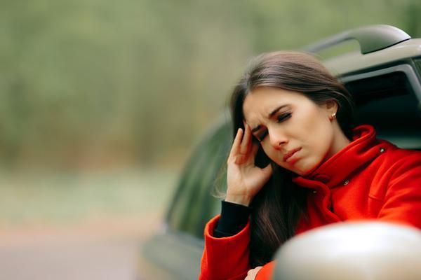 晕车吃什么有效果?