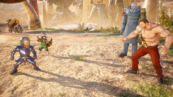 格斗宝贝玩家对战为什么没碰还掉血
