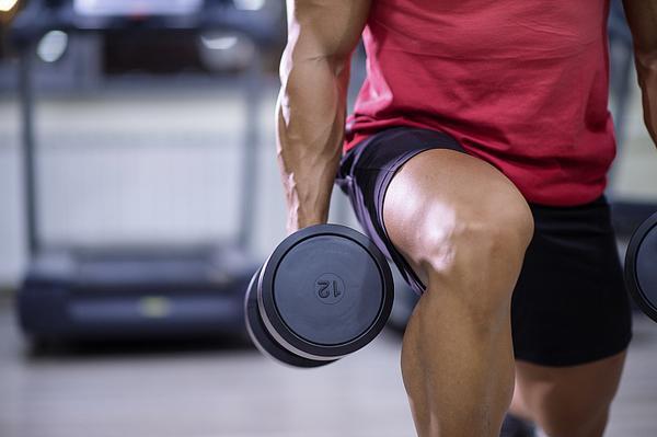 腿部肌肉锻炼 男人给不给力关键就靠他它