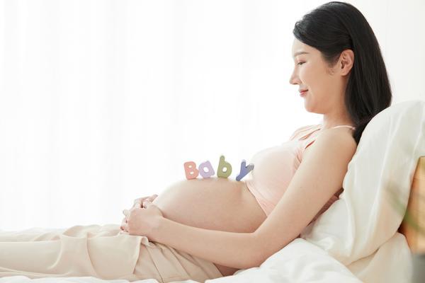 怀孕65天有什么反应