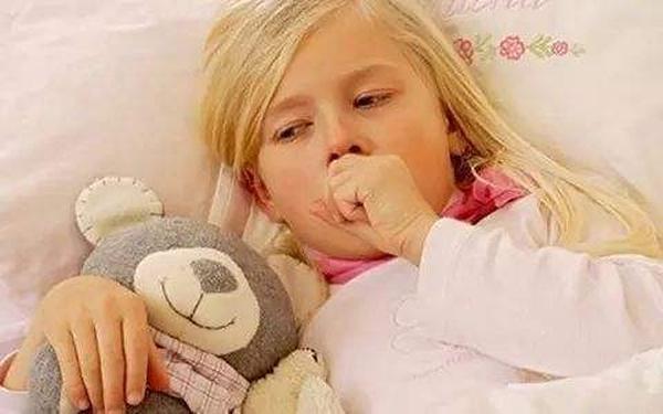 小孩半夜咳嗽白天不咳嗽?