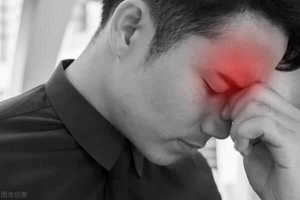 鼻窦炎引发头晕是怎么回事呢?