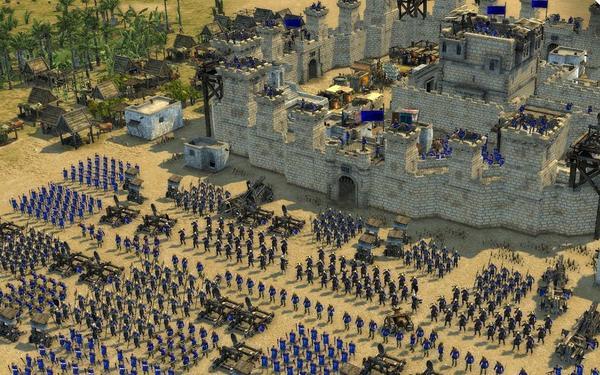 要塞十字軍東征2十字軍能力有哪些 十字軍能力介紹