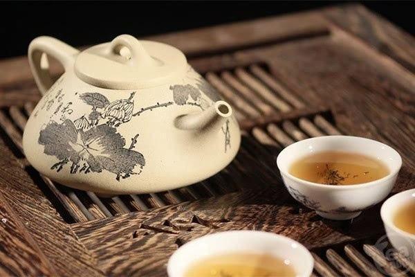代茶汤的功效与作用