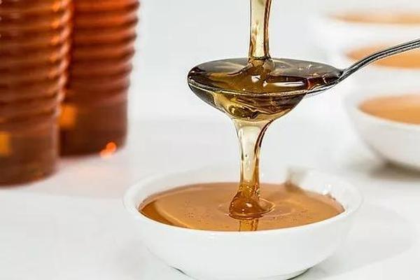 喝蜂蜜水可以去火吗