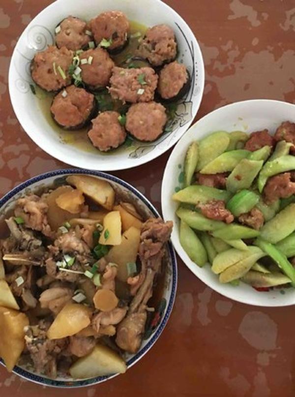 电饭锅炖鸡肉做法有哪些呢