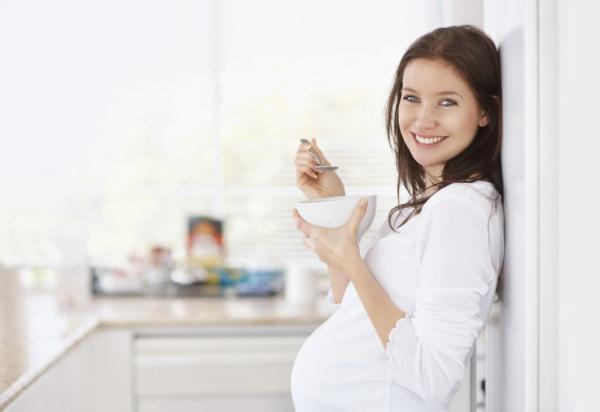 孕早期能吃韭菜吗