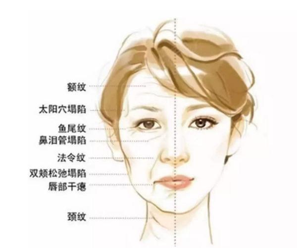 紧致皮肤的护肤品注意事项