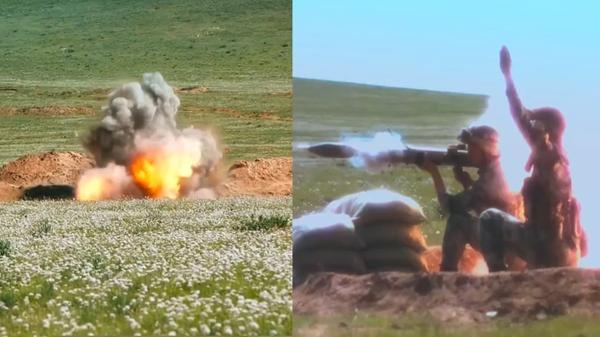 全民突击火箭筒战前准备道具使用技巧