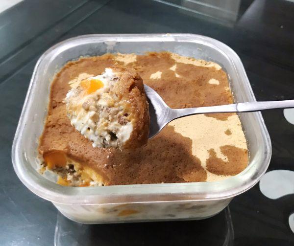 酸奶燕麦减肥法