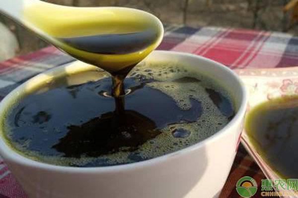 麻子汤的功效与作用