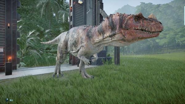 侏罗纪世界进化防止恐龙出逃方法介绍