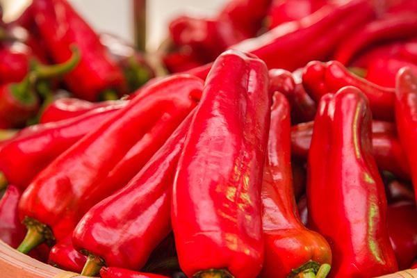 尖椒的营养价值,了解食用更健康!