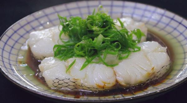鳕鱼怎么做好吃