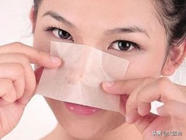 鼻子冒汗代表什么原因