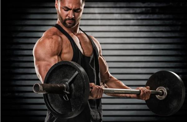 腹肌训练的真相 超强训练计划可能是骗人的