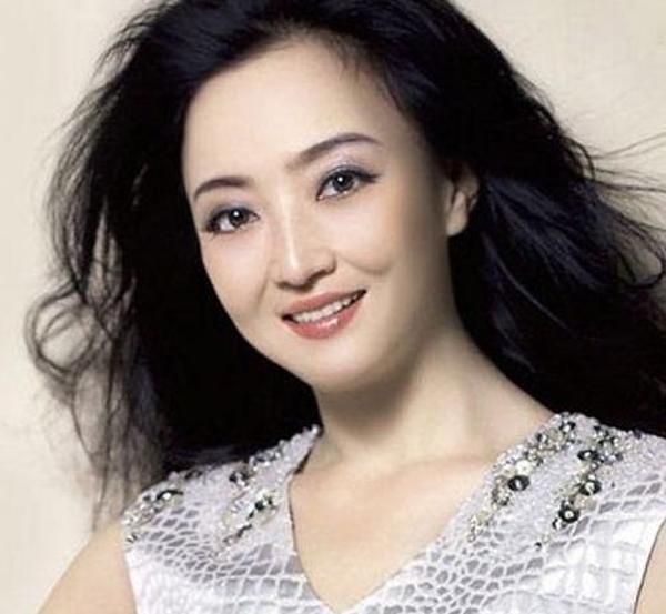 沙桐前妻原华个人资料图片 原华沙桐为什么离婚