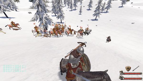 騎馬與砍殺2庫吉特汗國背景故事一覽