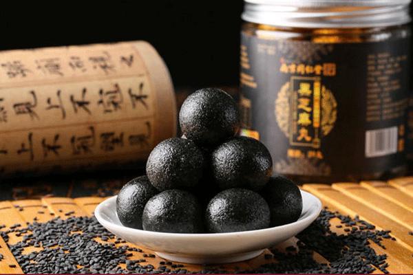 盘点黑芝麻8大神奇功效 美味又健康