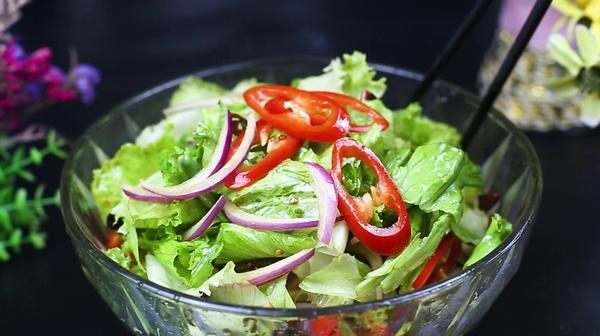 生菜的吃法都有哪些?