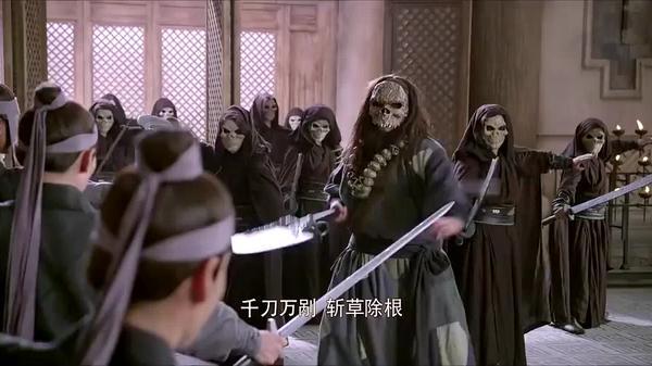 三少爷的剑江湖秘诀 教你如何见招拆招