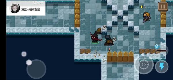 元气骑士角色分析 机器人打法雕像攻略及其他角色对比一览