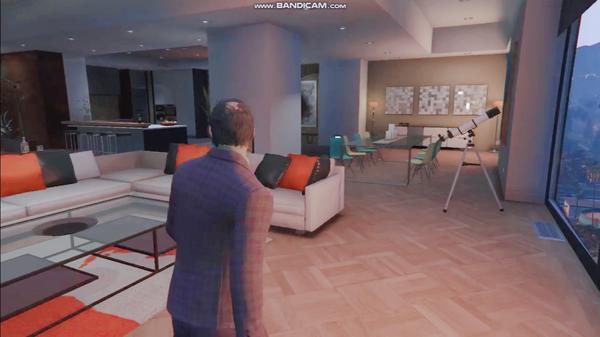 GTA5PC版买什么房子好 PC版买房攻略